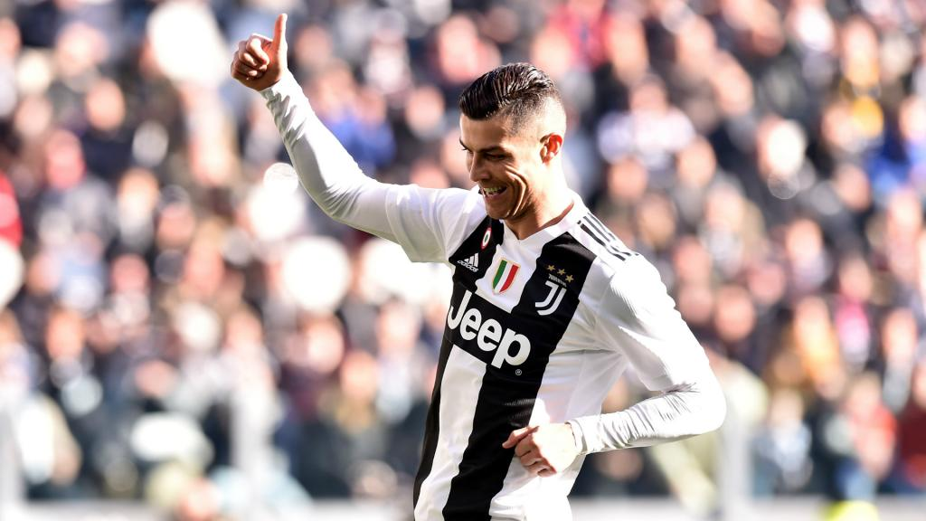 Ronaldo: I'm not obsessed with individual prizes