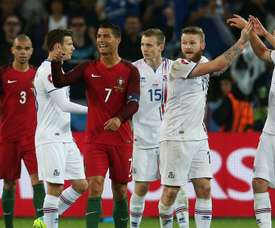 Gudmundsson and Iceland out to anger Messi as they did Ronaldo.