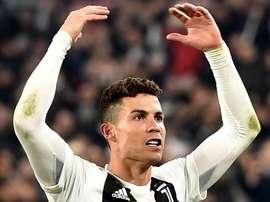 Ronaldo made a big-money move to Juventus last summer. GOAL