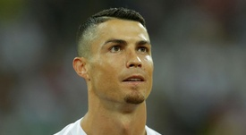 Ronaldo may have been partly motivated by tax breaks in Italy. Goal