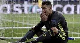 Ronaldo had a good game – Allegri