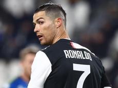 Ronaldo solves 100 problems - Sarri