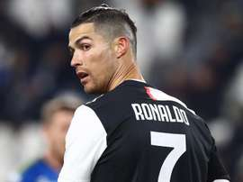 Ronaldo solves 100 problems - Sarri