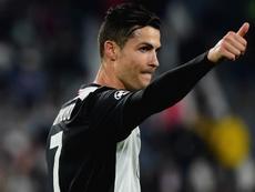 Paratici rules out Cristiano Ronaldo leaving Juventus.