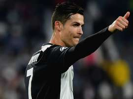 Paratici rules out Cristiano Ronaldo leaving Juventus.