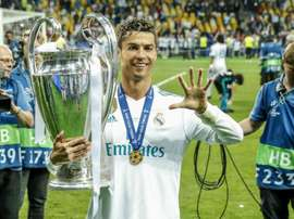 Odriozola believes Madrid will replace Ronaldo. GOAL