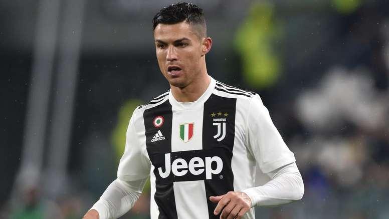 Ronaldo laments Juventus mistakes. Goal