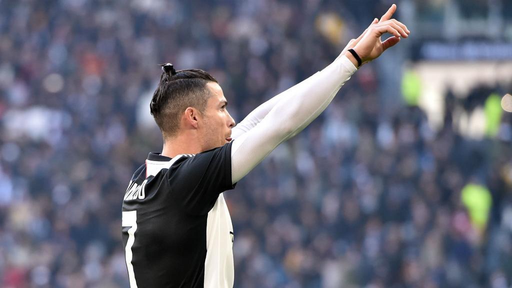 Ronaldo 1,000: Juventus star set for landmark appearance - BeSoccer EN