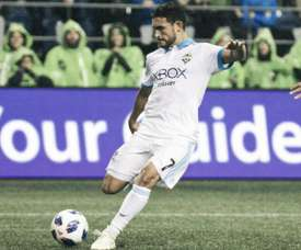 Seattle Sounders are one step closer to qualifying for the play-offs. GOAL