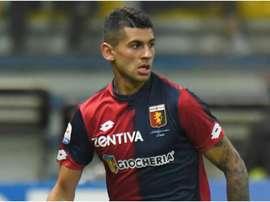 Cristian Romero close to signing for Juventus. GOAL