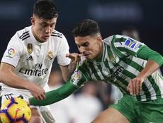 Udinese sign Real Madrid striker. GOAL