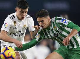 Udinese sign Real Madrid striker. GOAL