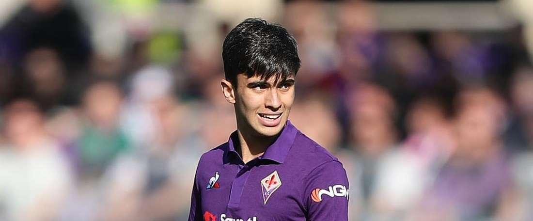 Montiel ha rifiutato il Real per restare alla Fiorentina. Goal