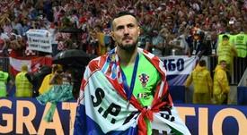 Subasic lascia la Croazia. Goal