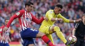 LaLiga, Villarreal and Atletico Madrid submit request to play match in Miami. GOAL