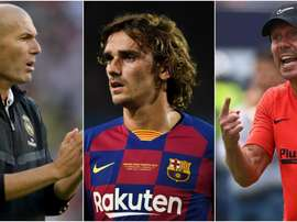 LA Liga starts off this Friday, and the expectations are high. GOAL