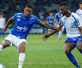 Brasileirão: onde assistir a Cruzeiro e CSA. Goal