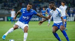 Avaí é o primeiro time rebaixado no Brasileirão 2019
