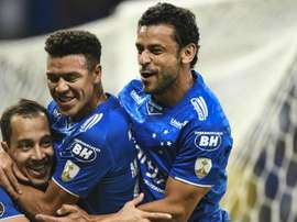 Cruzeiro 2 Deportivo Lara 0: Rodriguinho, Jadson preserve perfect start
