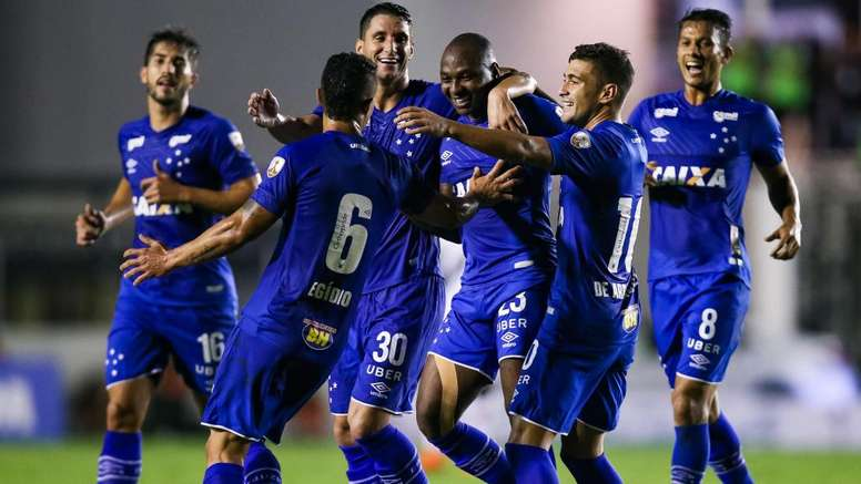 Copa Libertadores Review  Cruzeiro deliver a thrashing e1176255bee69