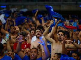 'Quando o Cruzeiro ganha': veja reações após a vitória sobre o São Paulo. GOAL
