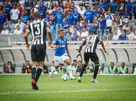 Atlético-MG x Cruzeiro, tudo sobre o duelo. GOAL