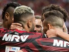 Flamengo encara maratona de jogos no mês de julho. Goal