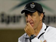 Cuca, Felipão, Odair: Quem deve ser o novo técnico do Atlético-MG? Goal