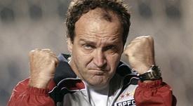 Cuca será o novo treinador do São Paulo. Goal