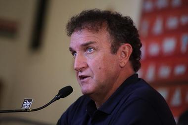Carneiro acusou Cocaina no controlo anti-doping. Goal