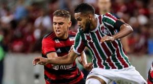 Prováveis onzes de Fluminense e Flamengo. Goal