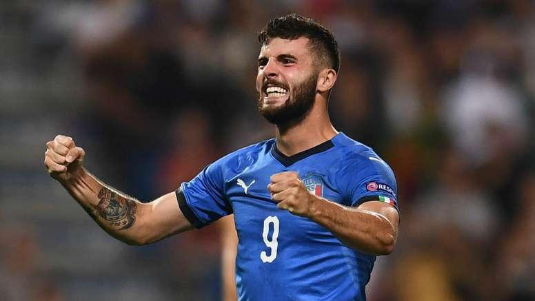 Gilardino urges Cutrone to leave AC Milan. GOAL