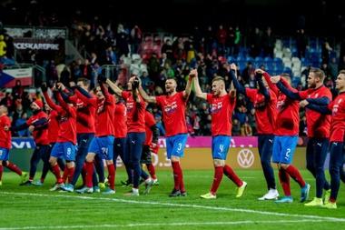Comeback win over Kosovo sends Czech Republic to Euro 2020. GOAL
