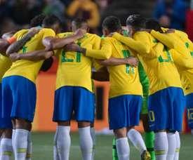 As cinco lições da vitória do Brasil sobre a República Tcheca. Goal