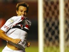 Jogo decisivo no último título nacional do Tricolor. EFE