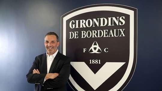 Les projets de Bordeaux. Goal