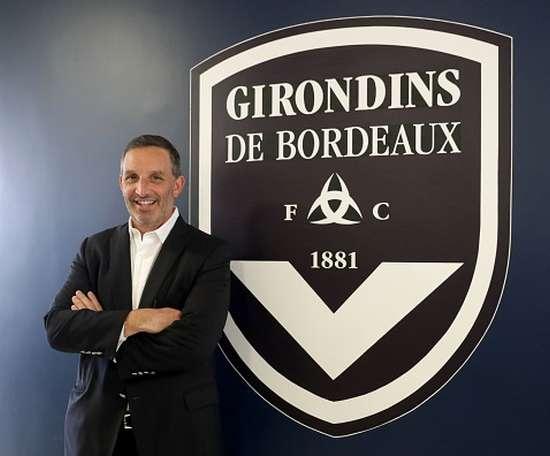Bordeaux veut aller loin. Goal