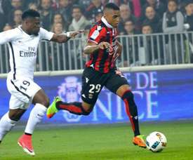 Reports Dalbert is set to join Inter have been dismissed by Ligue 1 club Nice. GOAL