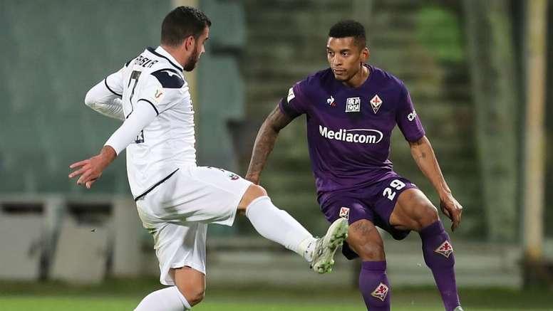 Fiorentina-Cittadella, infortunio per Dalbert: problema al ginocchio. Goal