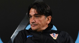 Dalic has told Croatia to forget Mario Mandzukic. GOAL