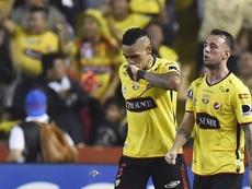Dualo frente ao 'Verdão' pode ser decisivo para o time equatoriano. Goal