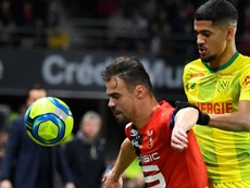 Ludovic Blas est revenu sur son début de saison compliqué. Goal