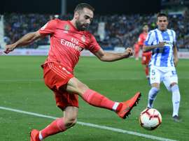 Real Madrid don't need a revolution - Carvajal