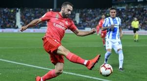 Real Madrid don't need a revolution - Carvajal