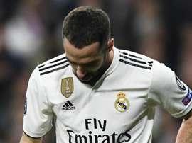 Carvajal desabafa após eliminação. Goal