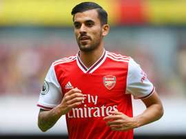 Dani Ceballos is rated highly by his teammate Hector Bellerin. GOAL