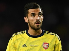 Ceballos challenged to earn Spain future with Arsenal efforts. GOAL