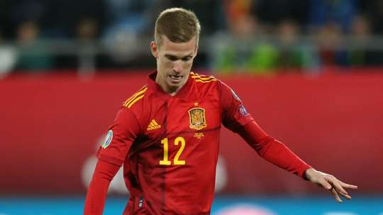 Valverde praises reported Barcelona target Olmo