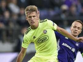 Olmo pourrait rejoindre Milan. Goal