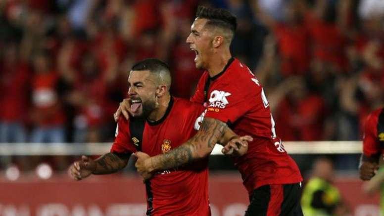 Mallorca 2 Albacete 0: Rodriguez haunts former club.